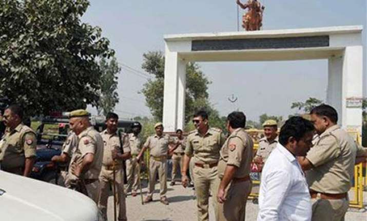 dadri lynching bishada village limping back to normalcy