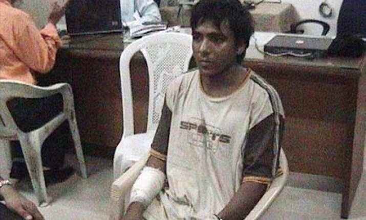 kasab cries foul demands retrial
