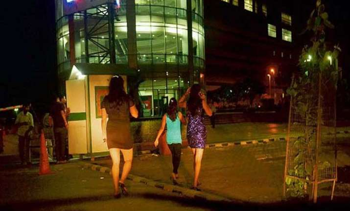 255 delhi routes identified as vulnerable for women