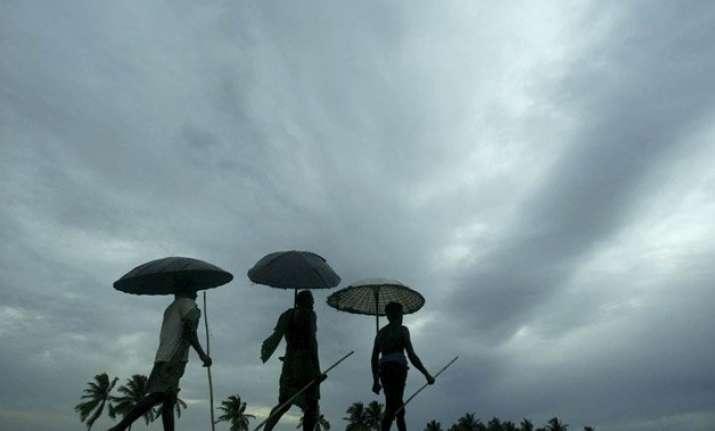monsoon likely to hit kerala next week
