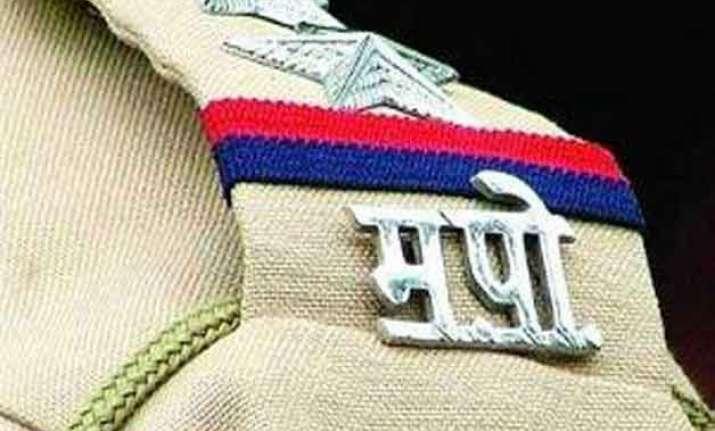 key maharashtra police post to combat terrorism downgraded