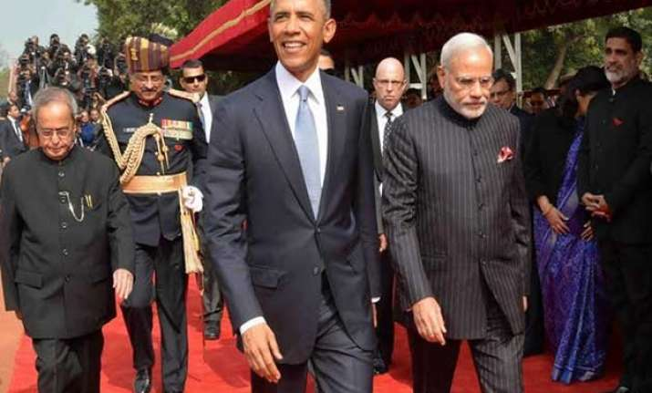 obama s lunch menu gujarati kadhi bhuna gosht boti