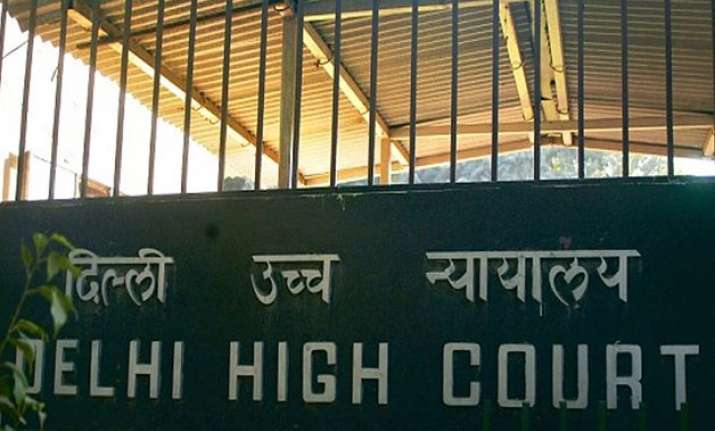 delhi hc issues notice to centre city government over civic