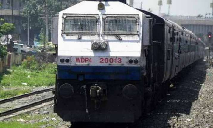 two new trains from mumbai and assam for mata vaishno devi