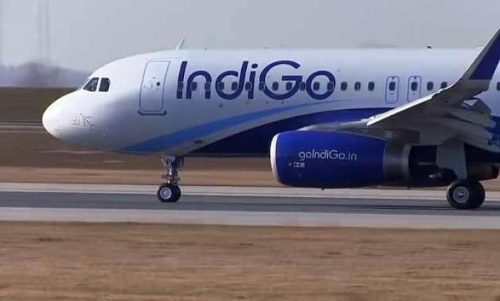 drunk passenger offloaded along with wife from indigo flight