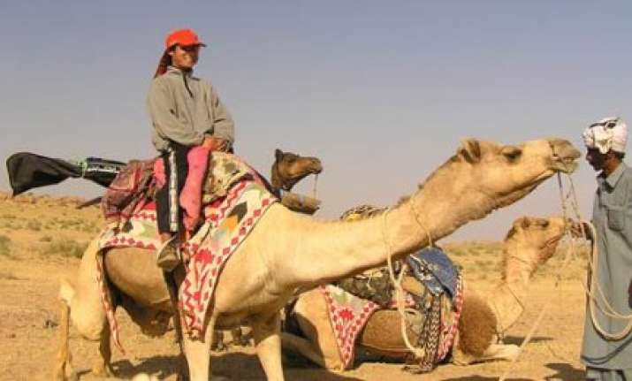 150 year old camel sacrifice tradition ends on eid in