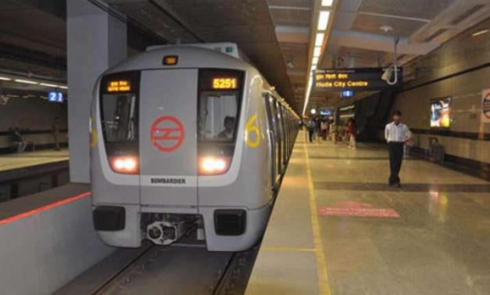 dmrc re launches website with more features for commuters
