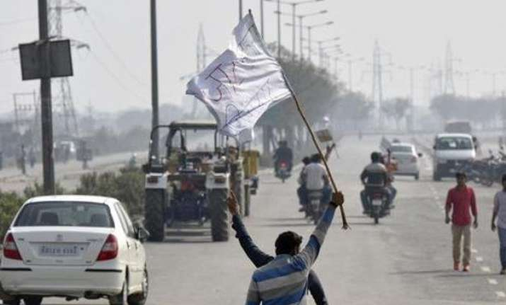 jat agitation spreads to eastern rajasthan
