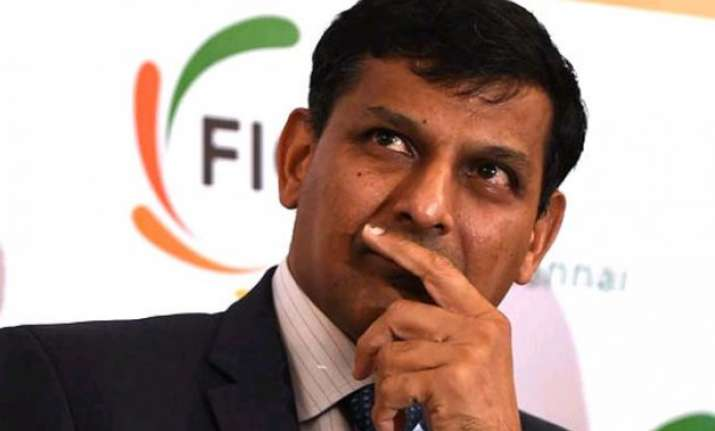 strong govt doesn t always move in right direction rbi chief