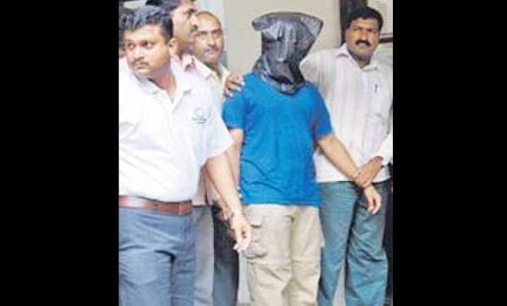 ats arrests sanatan sanstha activist for goa blasts