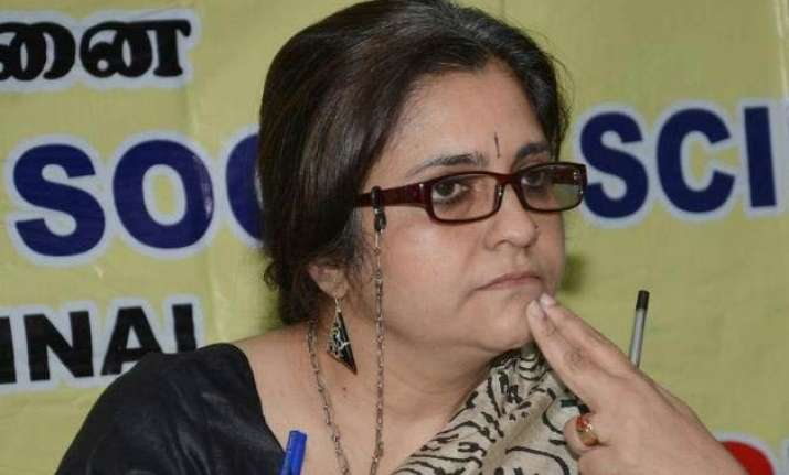 cbi registers case against teesta setalvad husband for