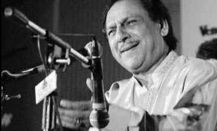 delhi government invites ghulam ali to perform in national