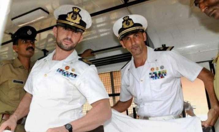 fisherman killing un tribunal to decide on trial of italian