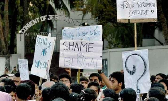 west bengal nun gang rape centre rejects cbi probe