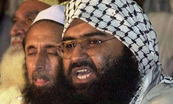 jem celebrates pathankot attack mocks indian defence