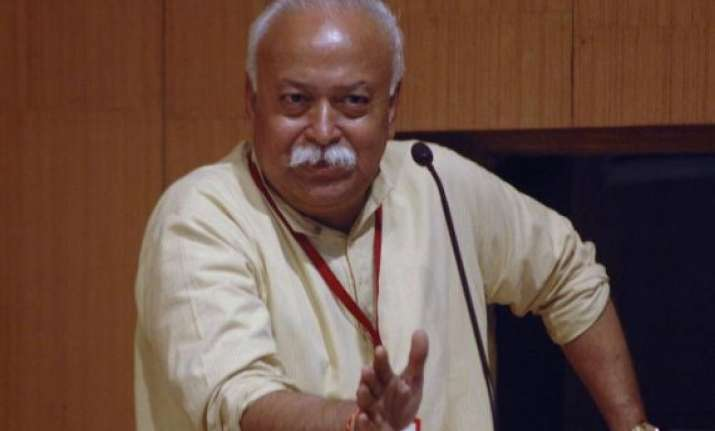rss chief s speech covered just like a news event