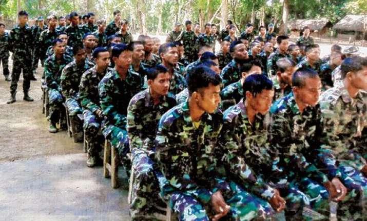 klo militant killed in encounter