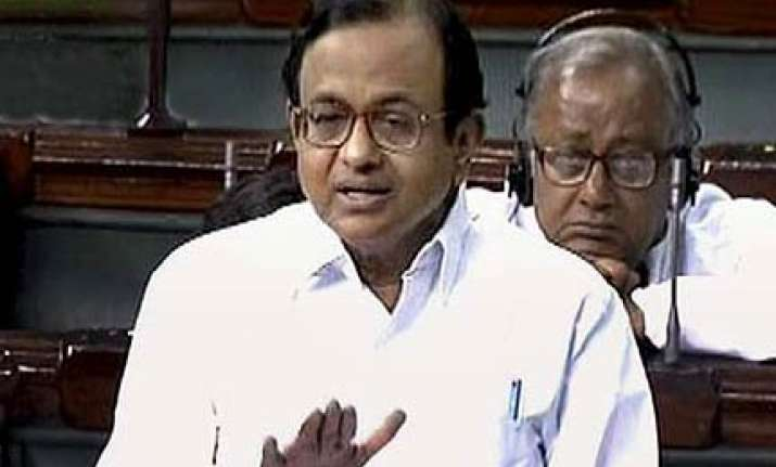 not aware who gave safe passage to anderson chidambaram