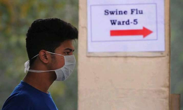 show cause notice to 2 labs for overcharging for swine flu