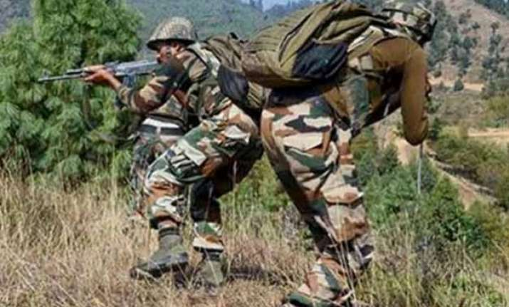 indian army facing shortage of ammunition