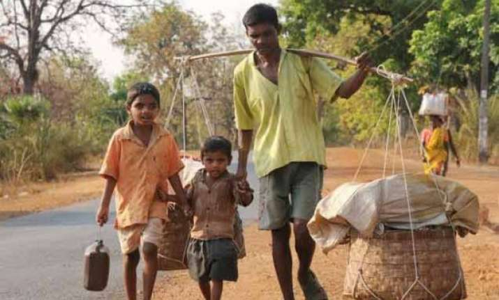 rural india healthier than urban india