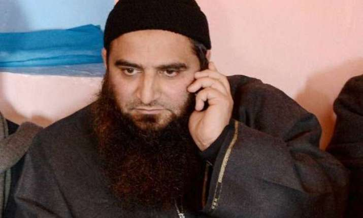 masarat alam could be re arrested reports