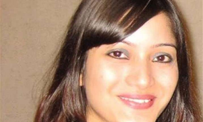 sheena bora murder police recovers car in which she was