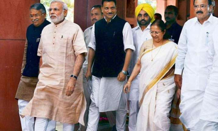 govt keen to call special parl session bombay hc lifts ban