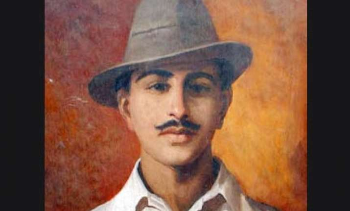 pak groups want lahore square named after bhagat singh