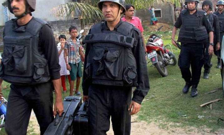 burdwan blast case eight day nia custody for three