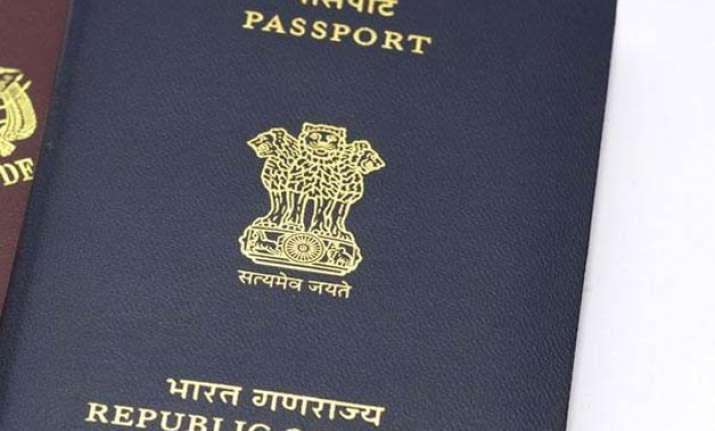 get your passport first police verification later sushma