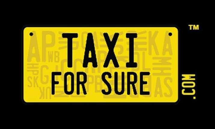 delhi woman says taxiforsure cabbie masturbated during ride