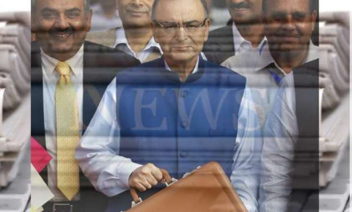 major news happenings that got eclipsed under union budget