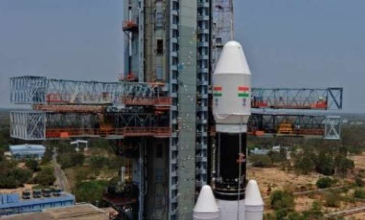 gslv mk iii expected to be launched in first half of