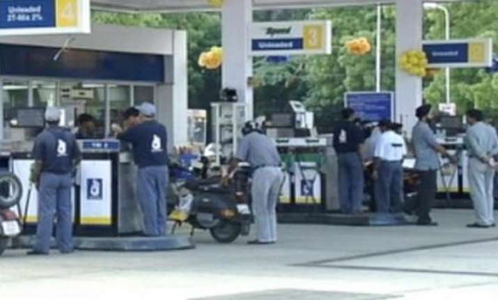 petrol pumps closed in haryana after dealers indefinite