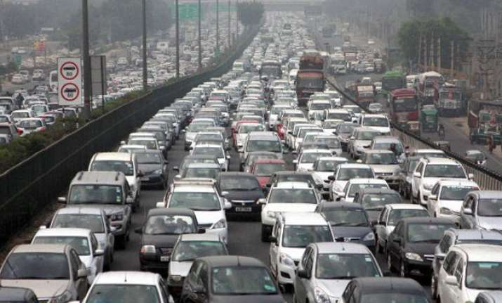 leave working from home delhiites go the extra mile to