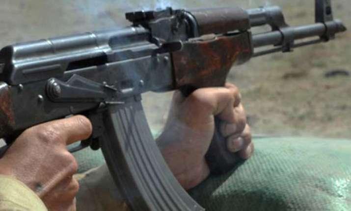 village head shot dead by gunmen in kashmir s pulwama