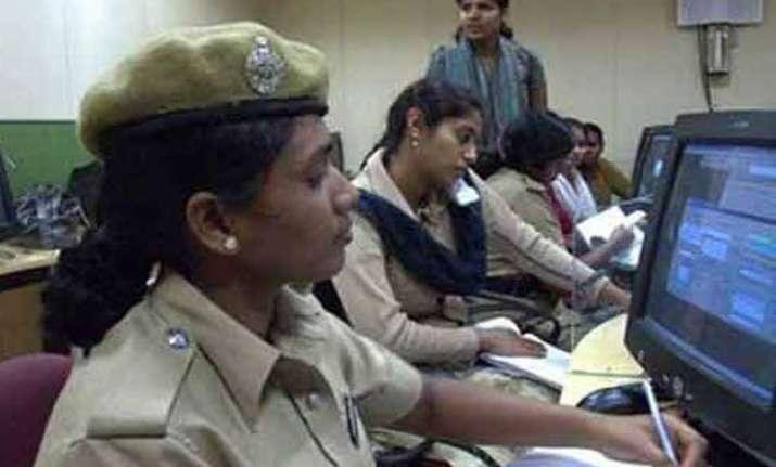 24 hour female helpline saheli launched in jammu