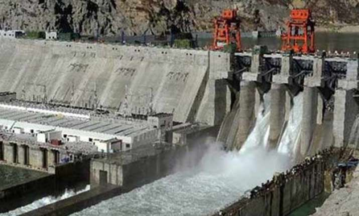 hydropower station on brahmaputra india to monitor situation
