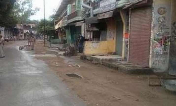 curfew relaxed in violence hit jamshedpur