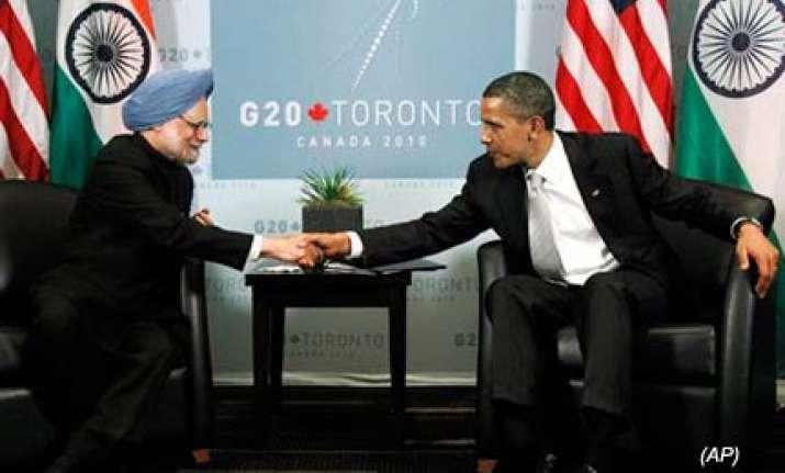 pm tells obama pak must act against anti indian terrorists