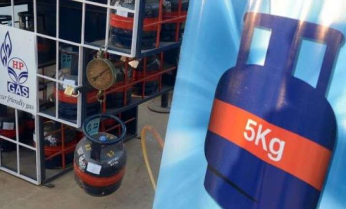 bihar allows sale of 5 kg lpg cylinders banned after bodh