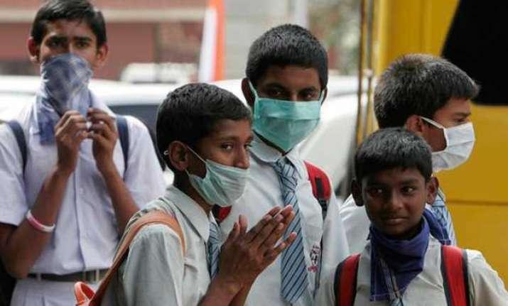21 more die of swine flu toll reaches 833