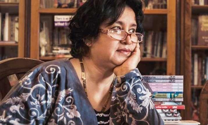 bangladesh jihadist group includes taslima nasreen in