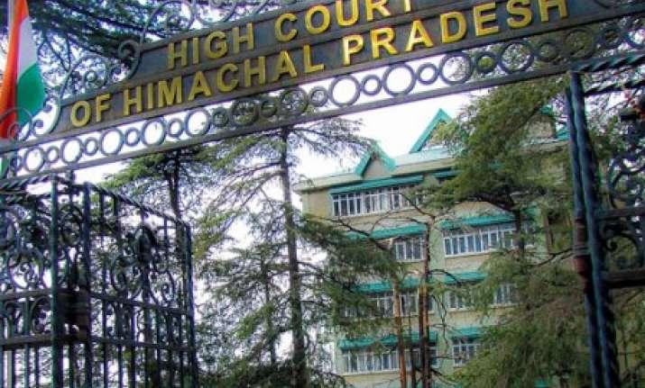 live and let live himachal court bans animal sacrifice