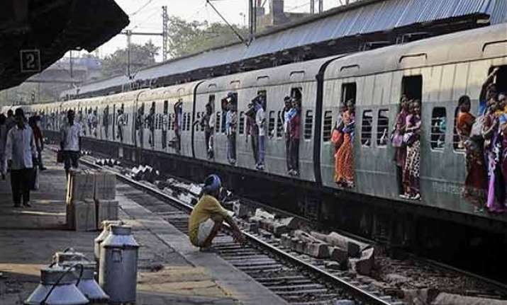electrification work of 925 km rail route to commence from