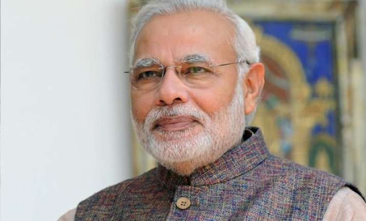 pm modi in varanasi focus on differently abled to flag off