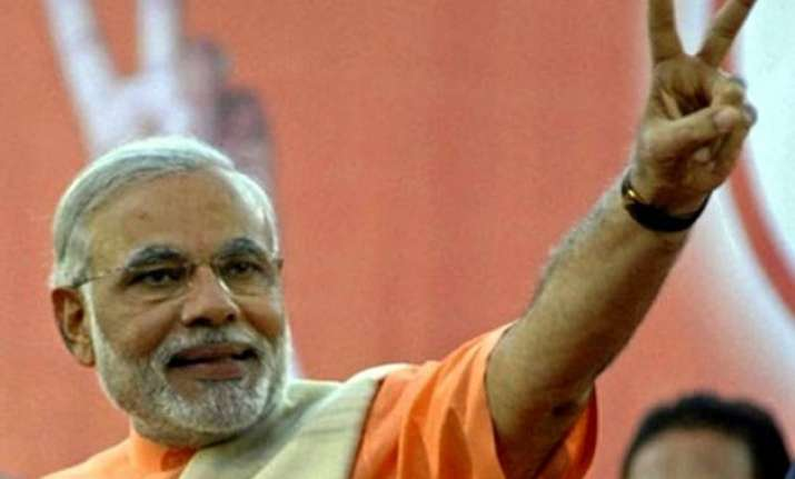 pm modi sends rs 50k cheque to poor teacher to get his
