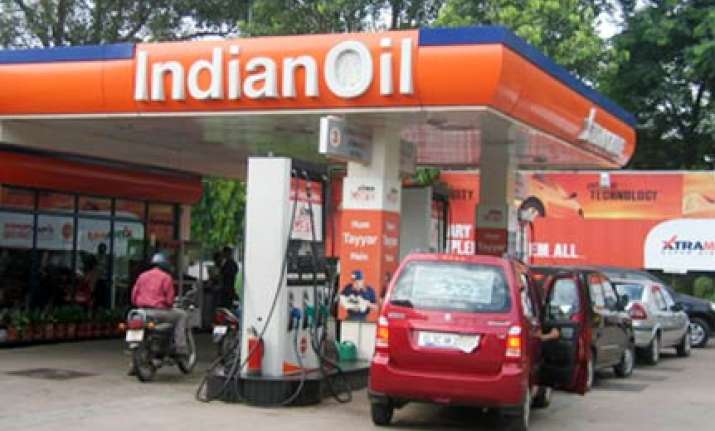 ioc hikes petrol price by 72 paise a litre