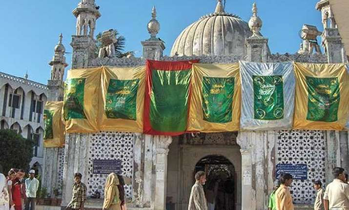 now muslim women s group seeks entry into mumbai s haji ali